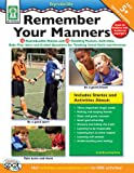 CARSON DELLOSA Remember Your Manners Book