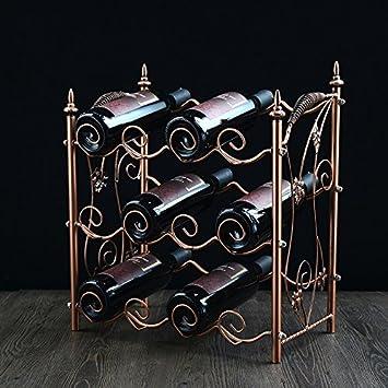 Regalaufhängung european style hanging wine rack rotwein glas inverted regal