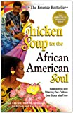 img - for Chicken Soup for the African American Soul: Celebrating and Sharing Our Culture, One Story at a Time (Chicken Soup for the Soul) book / textbook / text book
