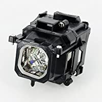 23040047/ELMP24 Original Bare Projector Lamp with Generic Housing Fit For EIKI LC-WAU200/LC-WNS3200/LC-XNS3100/LC-XNS2600 Projectors- 150 days Warranty