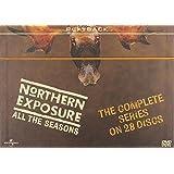 Northern Exposure-Series 1-6