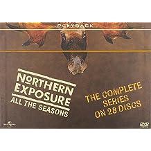 Northern Exposure - Complete Series - 28-DVD Box Set