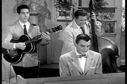 Amazon.com: Classic Music Videos: Soundies & Musical Legends of ...