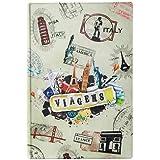 Álbum de Fotos Viagem para 500 fotos 10x15-150931