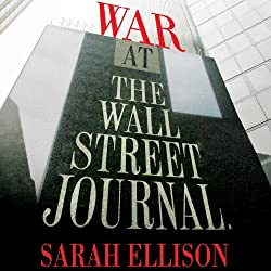 War at the Wall Street Journal