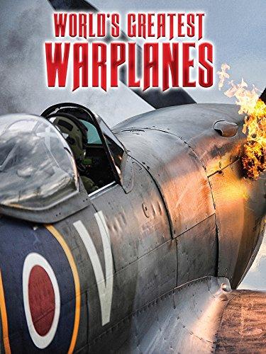 (World's Greatest Warplanes)