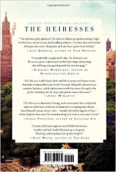 the heiresses sara shepard pdf