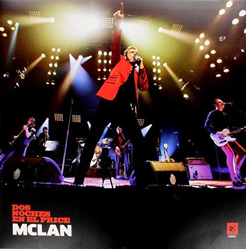 M-Clan - Dos Noches En El Price (Disc 2) - Zortam Music