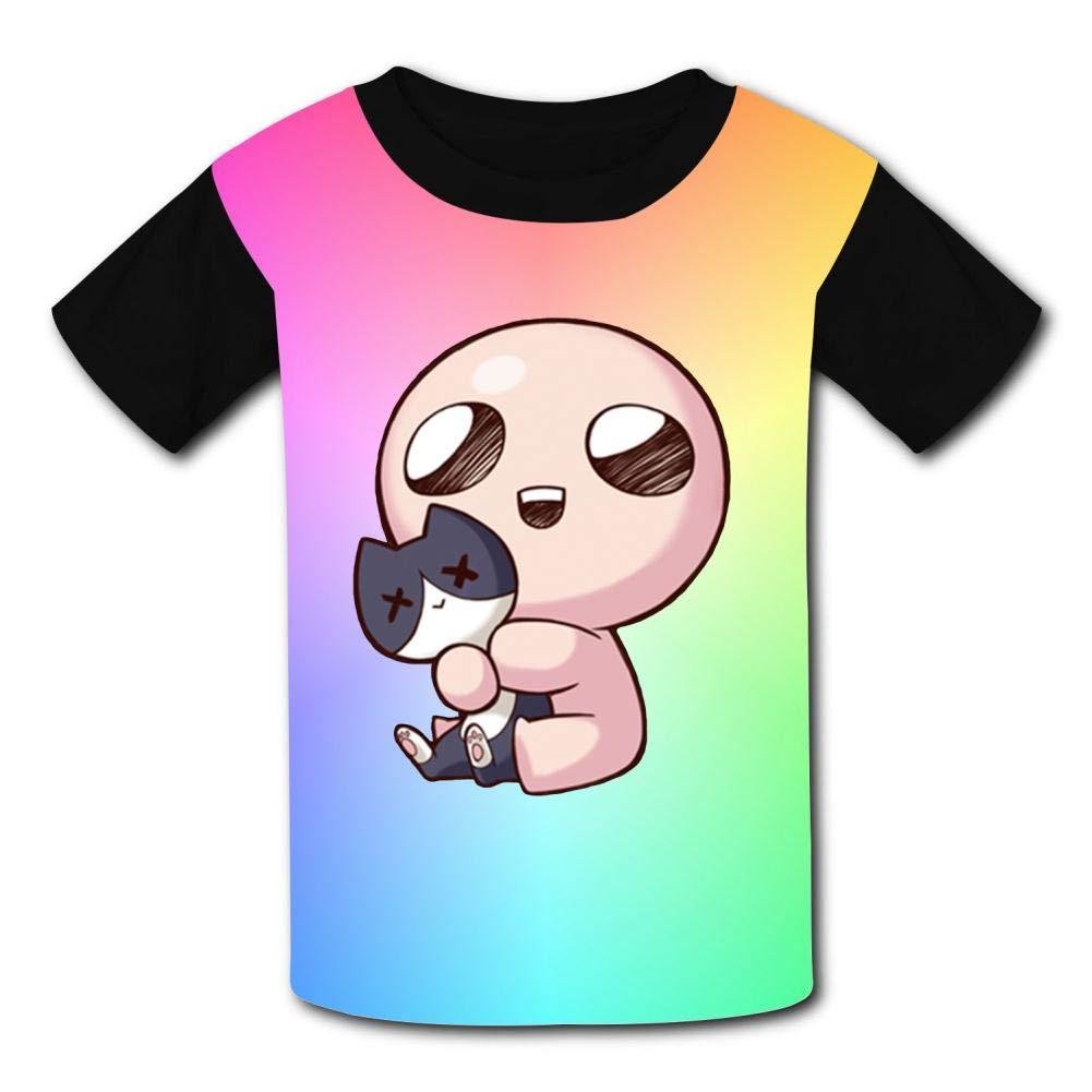 riverccc6.1500 Binding-Isaac Youth T-Shirt XS