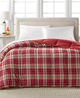 Amazoncom Home Design Down Alternative Color Fullqueen Comforter