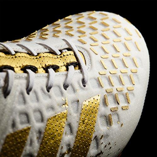 Dormet Adidas ftwbla Rugby Da Scarpa Malice Ftwbla Uomo Sg Predator Control Bianco FwRq7F