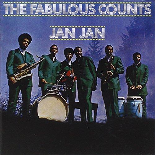 Fabulous Counts - Jan Jan - Zortam Music