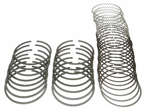 MAHLE Original 41850CP Engine Piston Ring Set