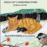 Missy Cat's Christmas Fairy, Maureen Brindle, 1492978213