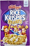 Rice Krispies Treats Rice Cereal, 11.6-ounce Boxes (Pack of 2)