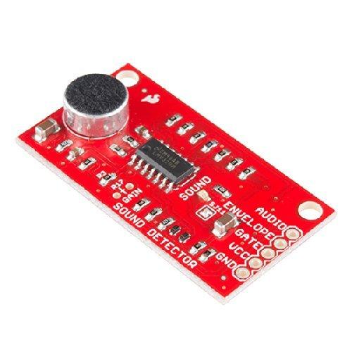 SparkFun Sound Detector by SparkFun