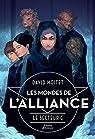 Les Mondes de L'Alliance, tome 2 : Le Secteur C par Moitet