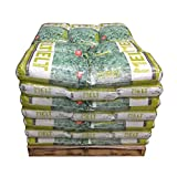 Snow Joe MELT50EB-PLT Melt 50 lb. Premium Environmentally Friendly Blend Ice Melter with CMA (Pallet of 49 Bags)