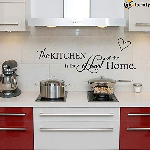 Rotumaty 'The Kitchen' Quote