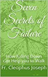 Seven Secrets of Failure: How Falling Down can Help you to Walk