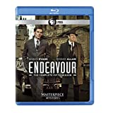 Endeauvor: The Complete Fifth Season