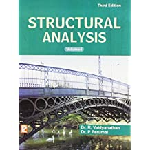 Structural Analysis: Volume 1