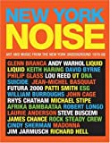 New York Noise, David Byrne, Cindy Sherman, 0955481708