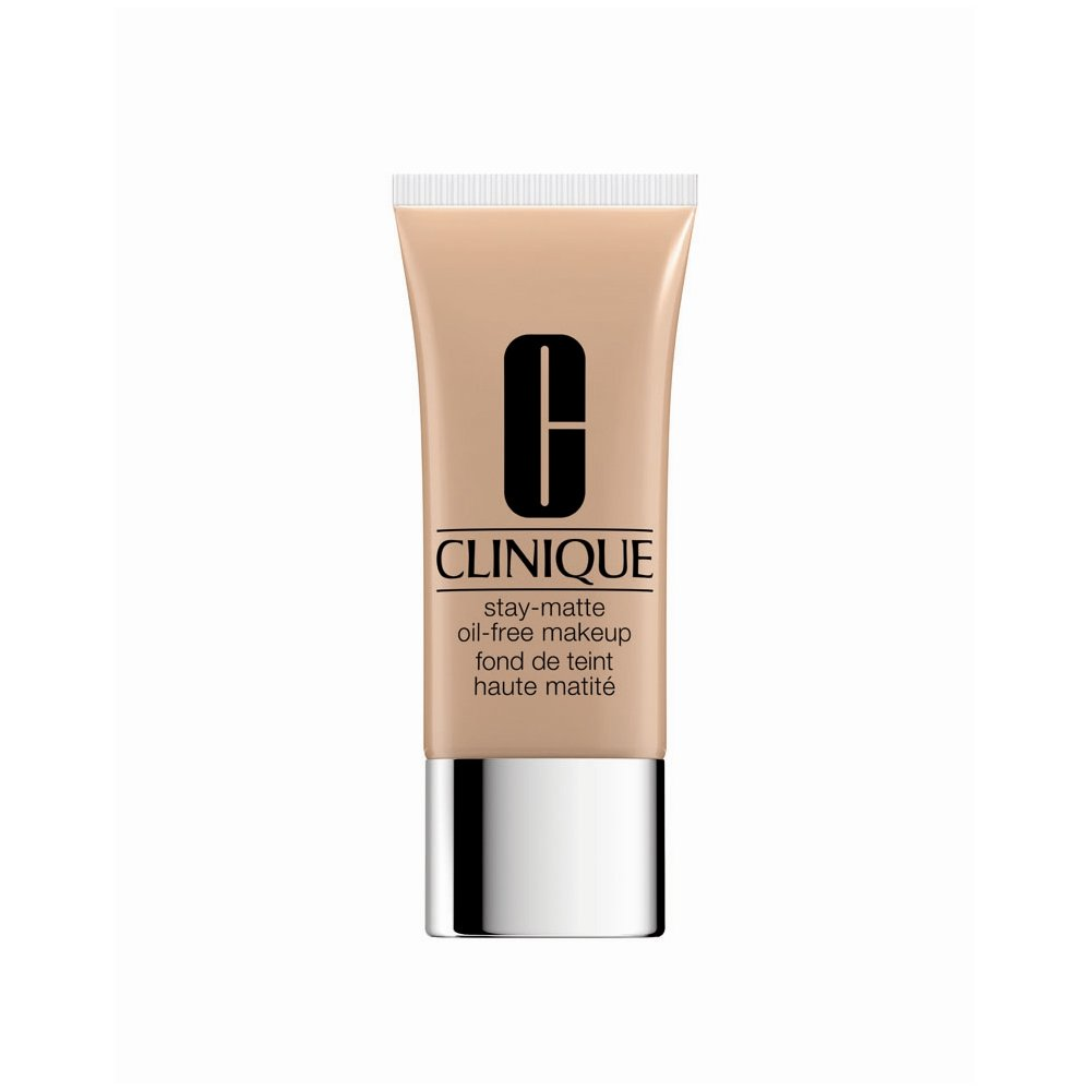 Clinique Stay Matte Oil Free Makeup