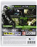 SONY SPLINTER CELL BLACKLIST PS3