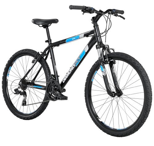 Diamondback Bicycles 2014 Sorrento Mountain Bike (26-Inch Wheels), 22-Inch, Black For Sale