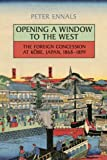 Opening a Window to the West: The Foreign