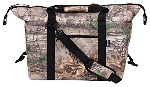 NorChill Soft Coolers 12 Can Soft Cooler, Realtree Xtra (Camo Soft Ice Chest compare prices)