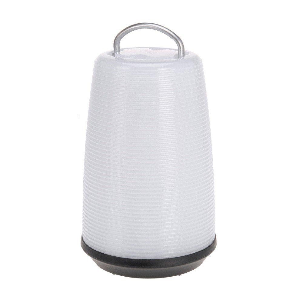 LED Lampe für innen und außen mit Touch & Klatsch - Sensor: Amazon ...