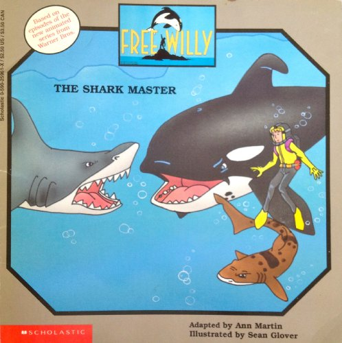 Free Willy: The Shark Master