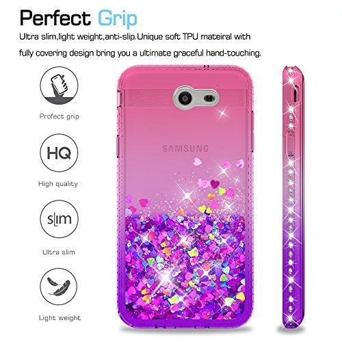 Smartphone Basic Cases Samsung Galaxy J3 Prime/J3 Eclipse/J3 Emerge/J3  Mission/J3 Luna Pro/Express | PrestoMall - Cases and Covers