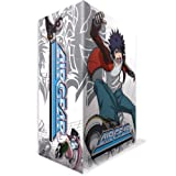 Air Gear - Specialty Box Set with Volume 2 Collector's Edition Box and Volume 1-6 DVDs
