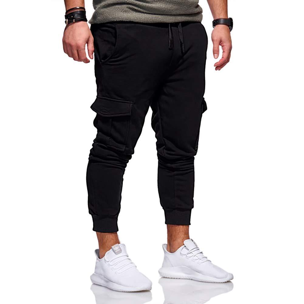 Lexiart Mens Fashion Sports Pants Mens Buy Online In Aruba At Desertcart
