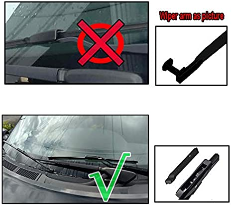 "Renault Scenic 1999-2003 window wipers 24/'/'16/""16/"" front and rear"