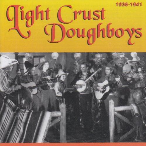 Light Crust Doughboys 1936-1941 by Krazy Kat