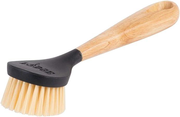 Lodge Cast Iron Scrub Brush, 10