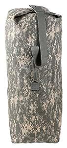 Rothco Top Load Canvas Duffle Bag, 25'' x 42'', ACU
