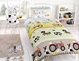 Apple Tree Farm Single Duvet