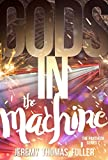 Gods in the Machine (Pantheon Book 2)