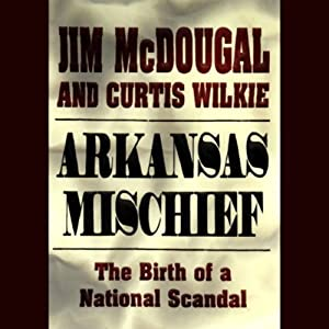 Arkansas Mischief Audiobook