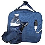 """17"""" Personal Item Under Seat Bag for United"""