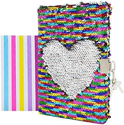 VIPbuy Reversible Notebook Journal Rainbow product image