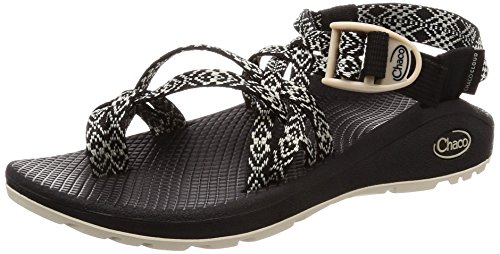 - Chaco Women's Zcloud X2 Sport Sandal, Webb Angora, 8 M US
