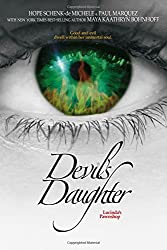 Devil's Daughter: Lucinda's Pawnshop, Book One