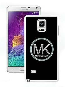 Fashion DIY Custom Designed NW7I 123 Case M&K White Samsung Galaxy Note 4 N910A N910T N910P N910V N910R4 Phone Case T3 019