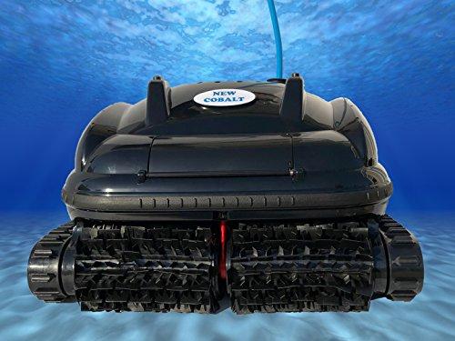Cobalt Pt9i Ultra Scrubber Swimming Robotic Pool Cleaner
